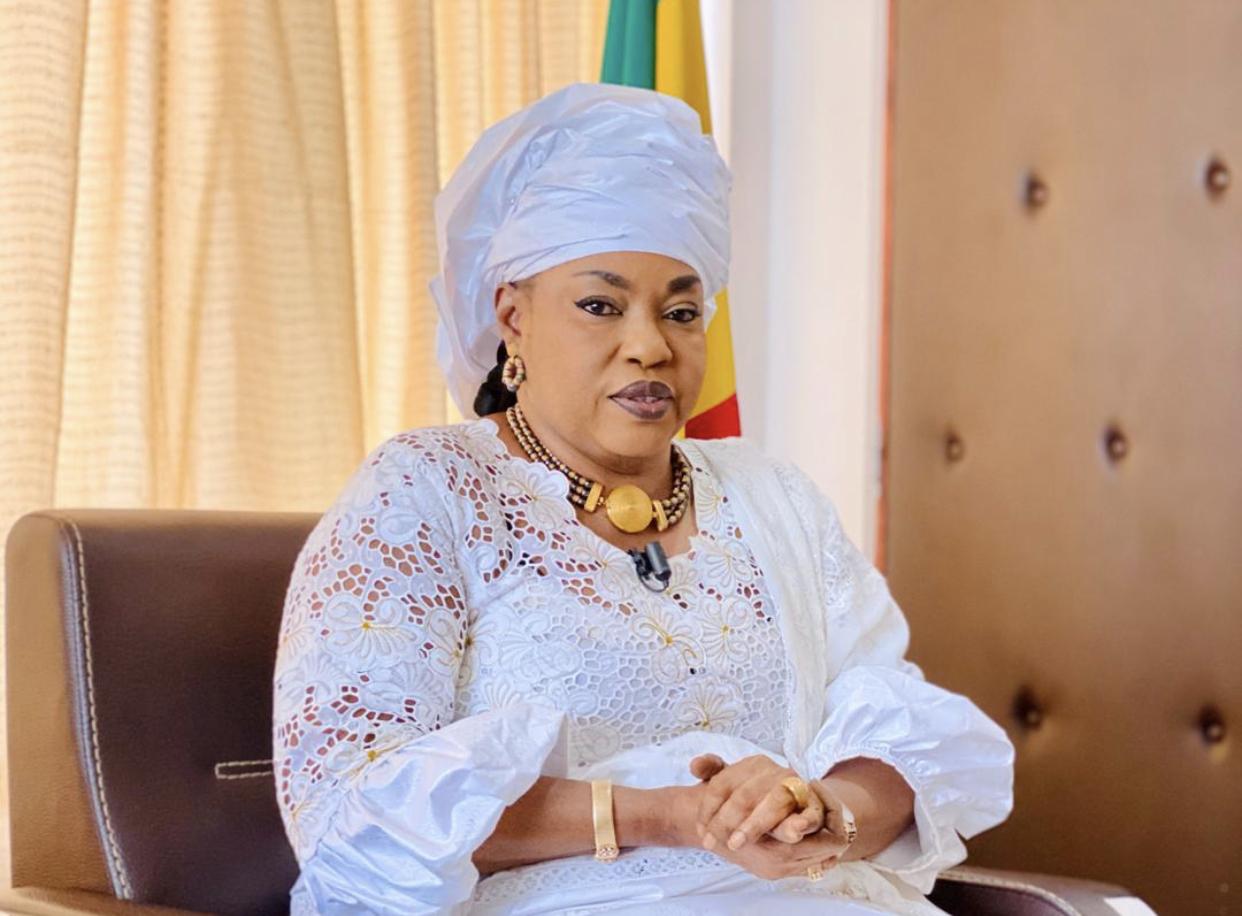Journée internationale de la Femme : Message de Madame Ndèye Sali Diop Dieng Ministre de la Femme, de la Famille, du Genre et de la Protection des Enfants.