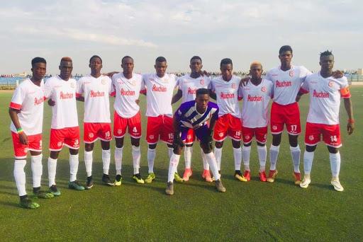 13ème journée / Ligue 1 : Les « Stadiers » de Mbour dominent les insulaires de Gorée.
