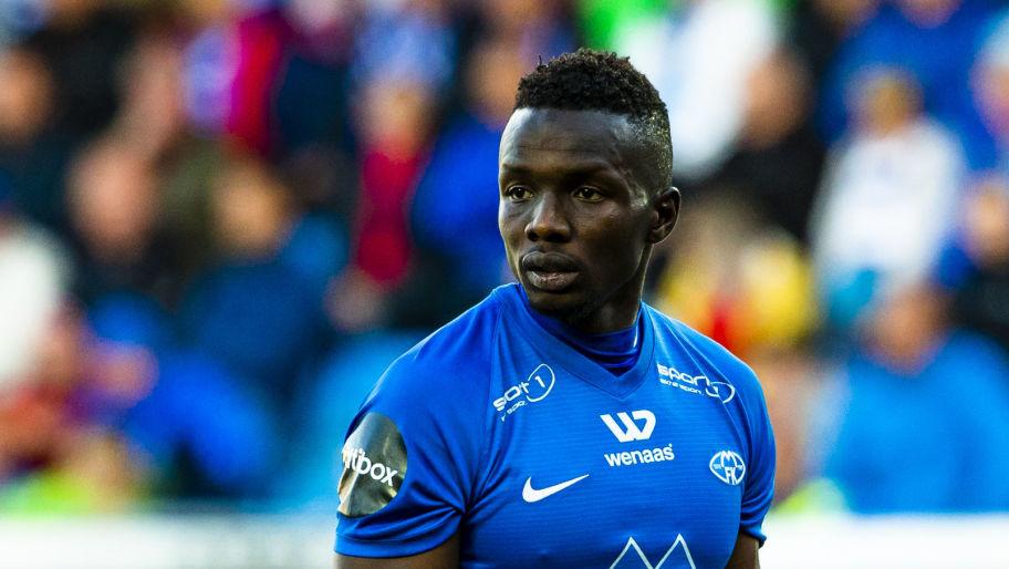 Recherché par Interpol pour des affaires de viols présumés : Qui est le footballeur Babacar Sarr ?