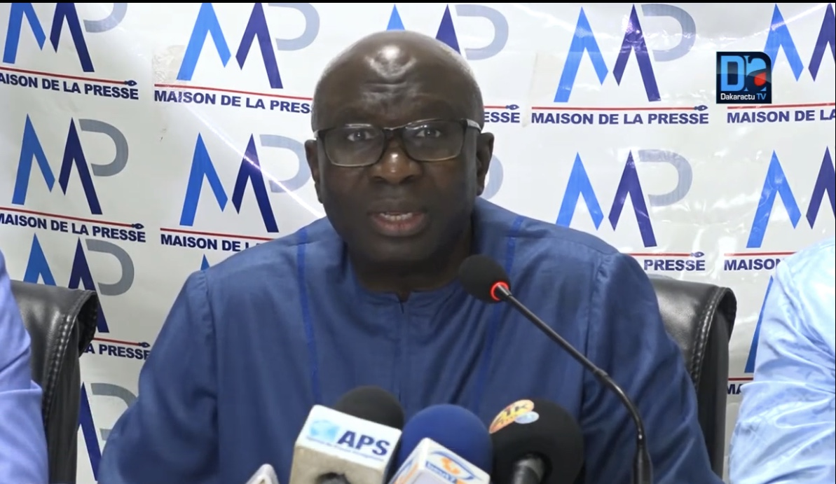 Crise au sein de la lutte Sénégalaise : Les raisons de la grève des arbitres face à un CNG en mode « répression ».