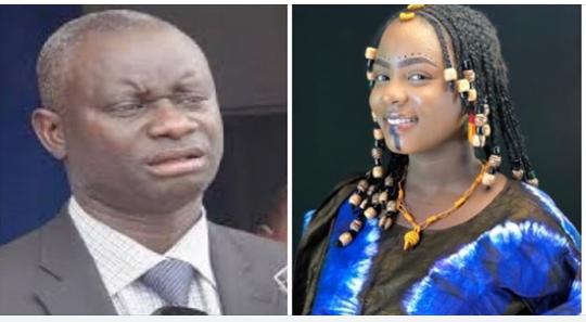 Chronologie de l'affaire « Dieyna » : Comment Diop Iseg est passé de plaignant pour diffusion de données à caractère personnelle, à prévenu de détournement de mineure.