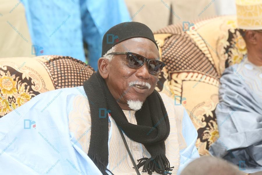 Journée culturelle Serigne Mouhamadou Lamine Bara : Les Images de la journée hommage à Serigne Sidy Moukhtar Mbacké à Massalikoul Djinane.