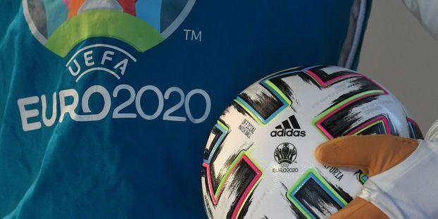 Coronavirus : L'Euro 2020 officiellement reporté en 2021.
