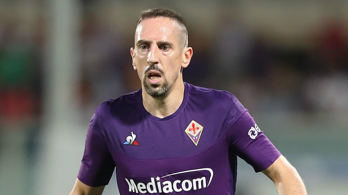 Lutte contre le coronavirus / Série A : Franck Ribery mets 50.000 €, plus 400.000 déjà collectés…