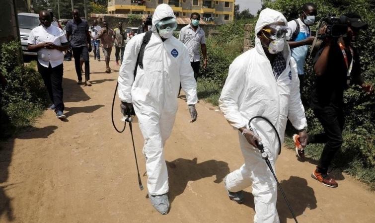 Coronavirus : Un nouveau cas de contamination communautaire enregistré.