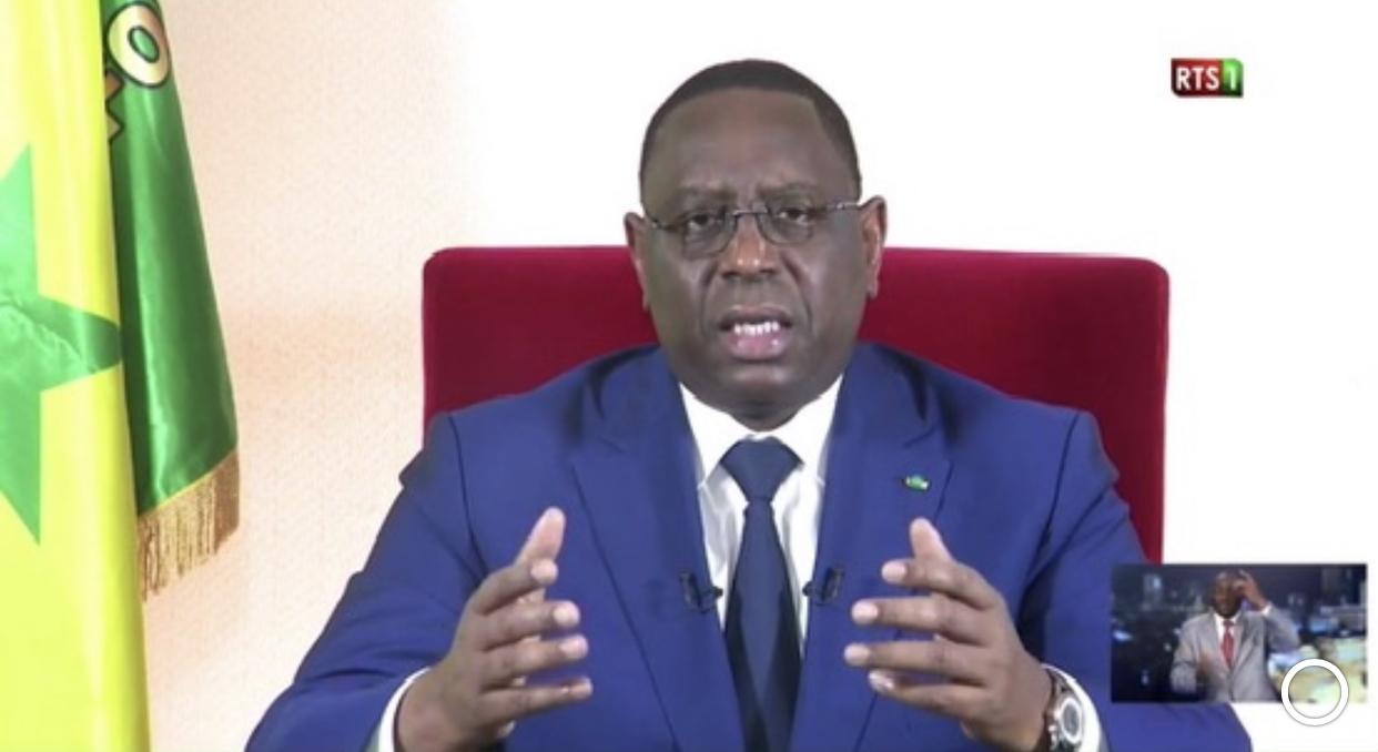 Crise provoquée par le Covid-19 : Le président Macky Sall a promis de doubler l'aide à la presse.