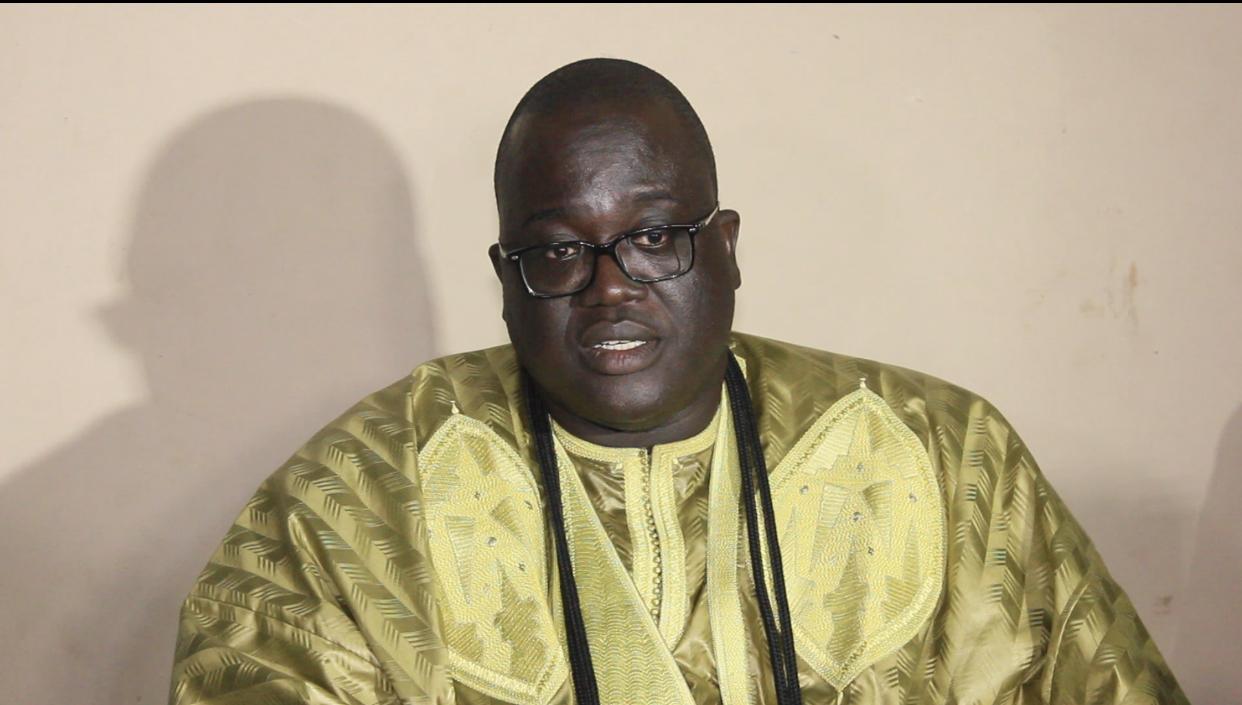 COVID-19 À TOUBA / Cheikh Abdou Bali renonce à ses indemnités d'adjoint au Maire et à sa dotation en carburant au profit de la lutte.