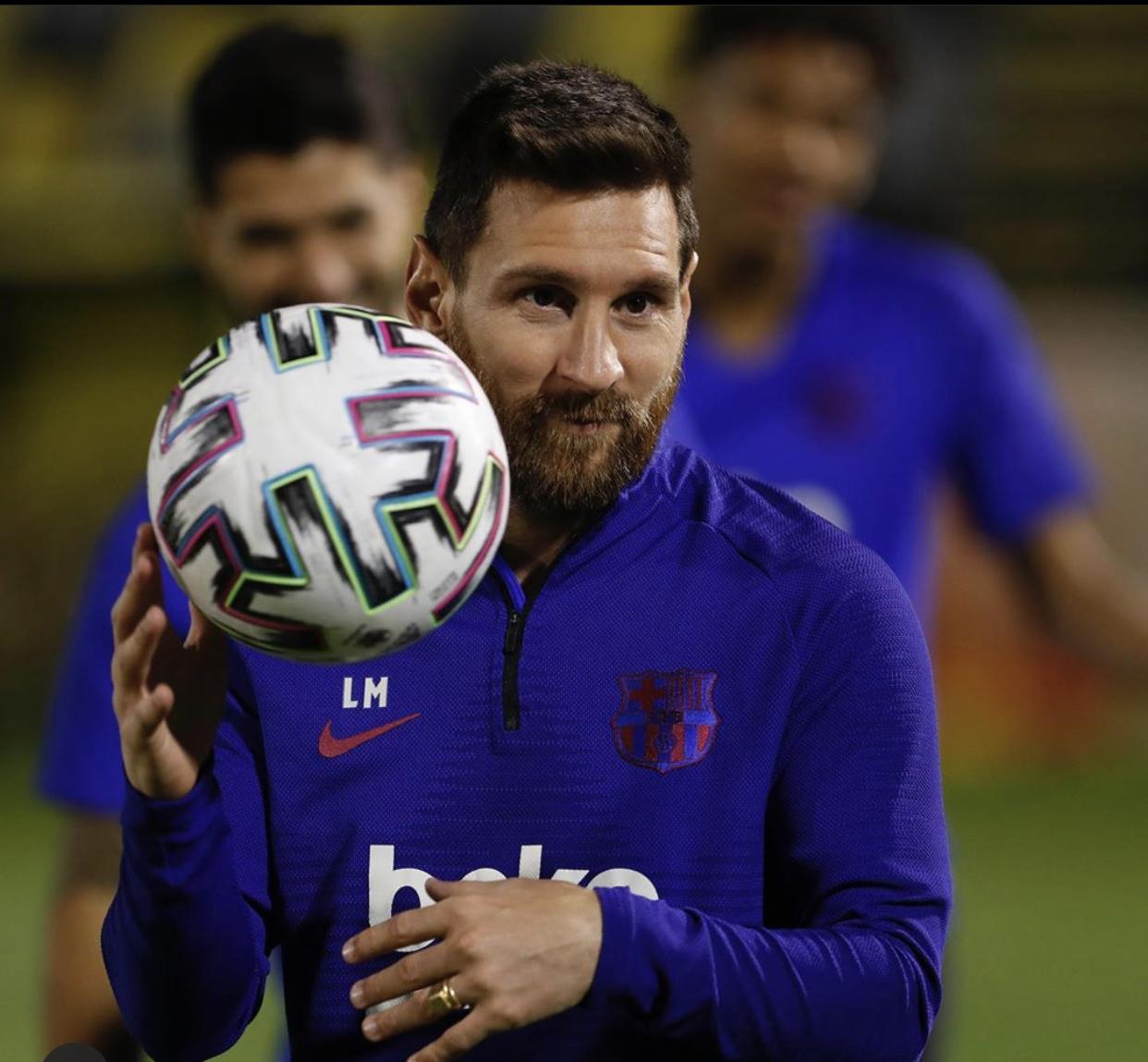 Covid-19 / FC Barcelone : Messi annonce une baisse de 70% du salaire des joueurs et tacle ses détracteurs.