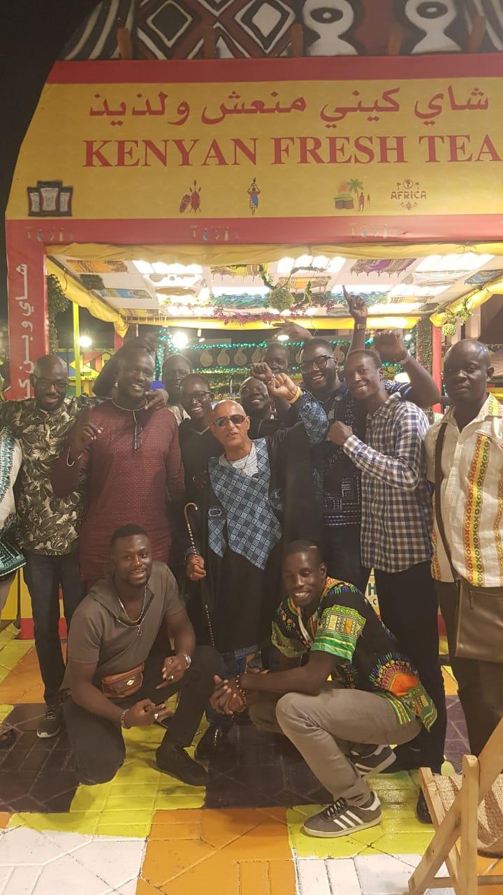 Fermeture des frontières : Des sénégalais bloqués à Dubaï risquent d'être expulsés de leurs hôtels.