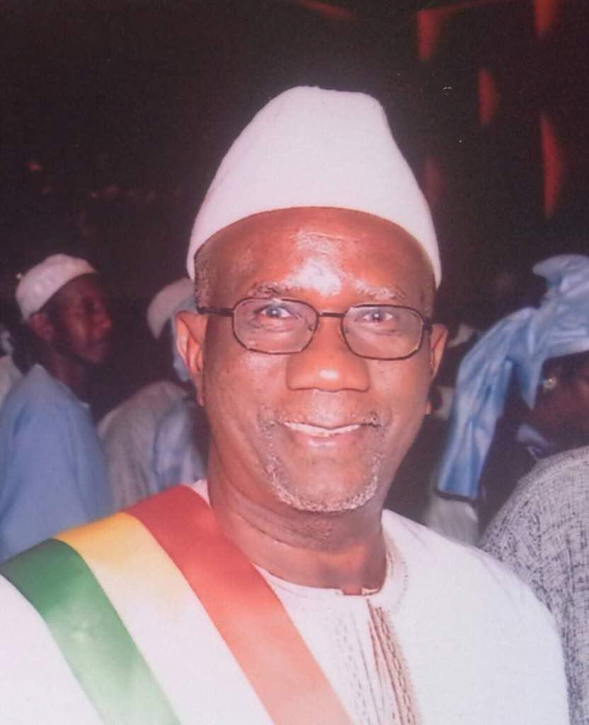 Amadou Fall Naydé (Pca Hôpital Fawzeini et HCCT) : «Le virus est invisible mais pas invincible.»