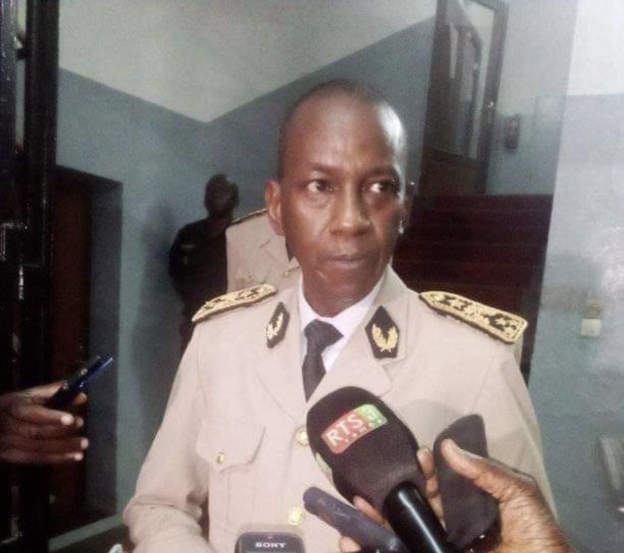 Covid-19 : Tambacounda enregistre son premier cas.