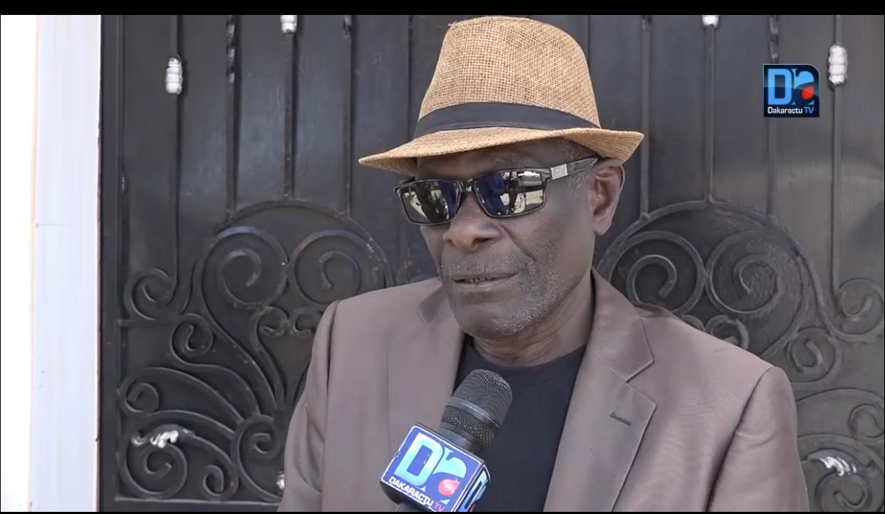 Saint-Louis : El Hadj Alioune Badara Diagne dit Golbert sera inhumé demain aux cimetières Marmyal.