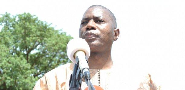 Covid 19-Kédougou : Le Secrétaire d'État aux droits humains tance certaines sociétés minières