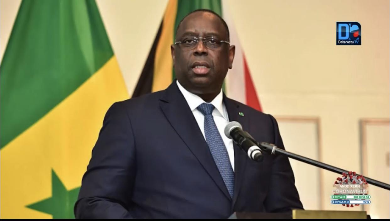 COVID-19 / État d'urgence et couvre-feu : Le décret présidentiel et les arrêtés ministériels prorogeant les durées. (DOCUMENTS)