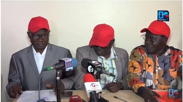 Face au Covid-19 : AND GUEUSSEUM préconise d'outiller suffisamment le personnel de santé et demande le confinement des foyers du virus à Dakar.