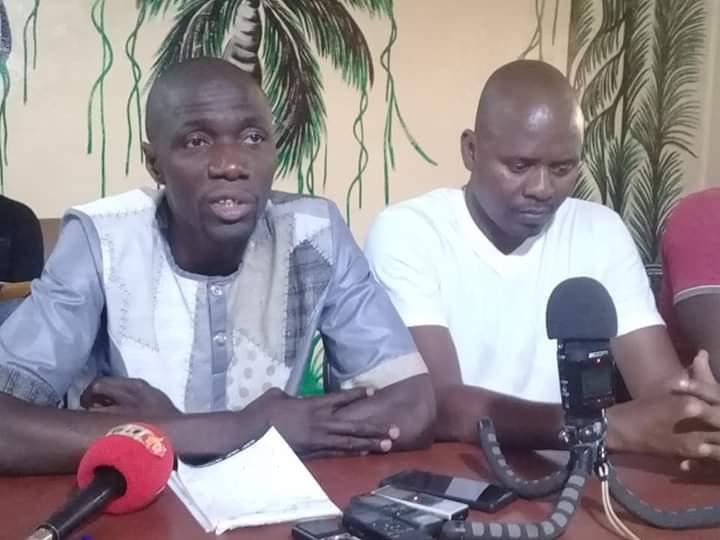 Kédougou / Covid-19 : Les 43 personnes confinées ont subi un test négatif, mais 200 cas contacts suivis en Guinée, et qui sont dans la nature, inquiètent.