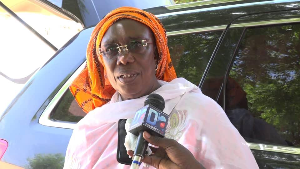 Mme Mbaye Néné Ndiaye (Hcct) : «Il faut que les dons parviennent directement aux daaras»