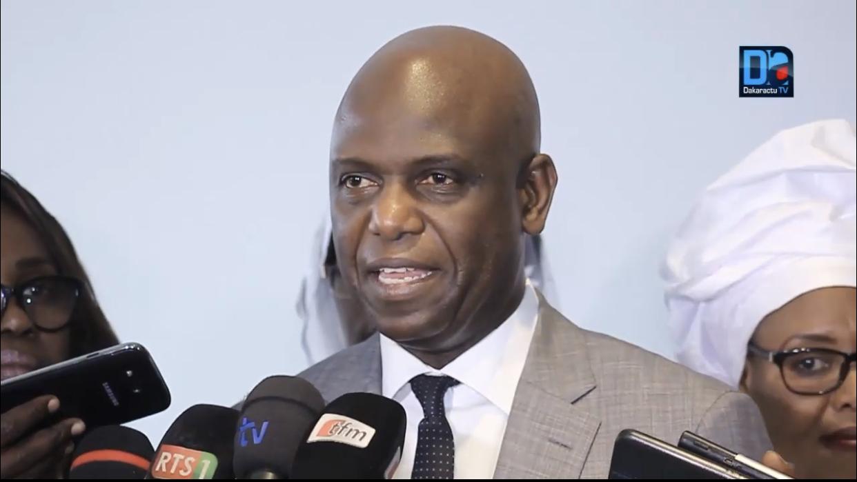 Covid 19 - Appel d'offre: deux marchés jugés « discriminatoires » au ministère de Mansour Faye