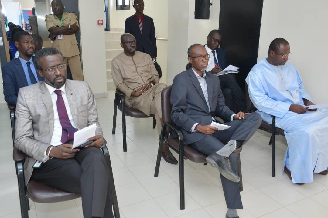 COVID-19 dans l'espace CEDEAO : Le Sénégal s'adjuge le taux de guérison le plus élevé.