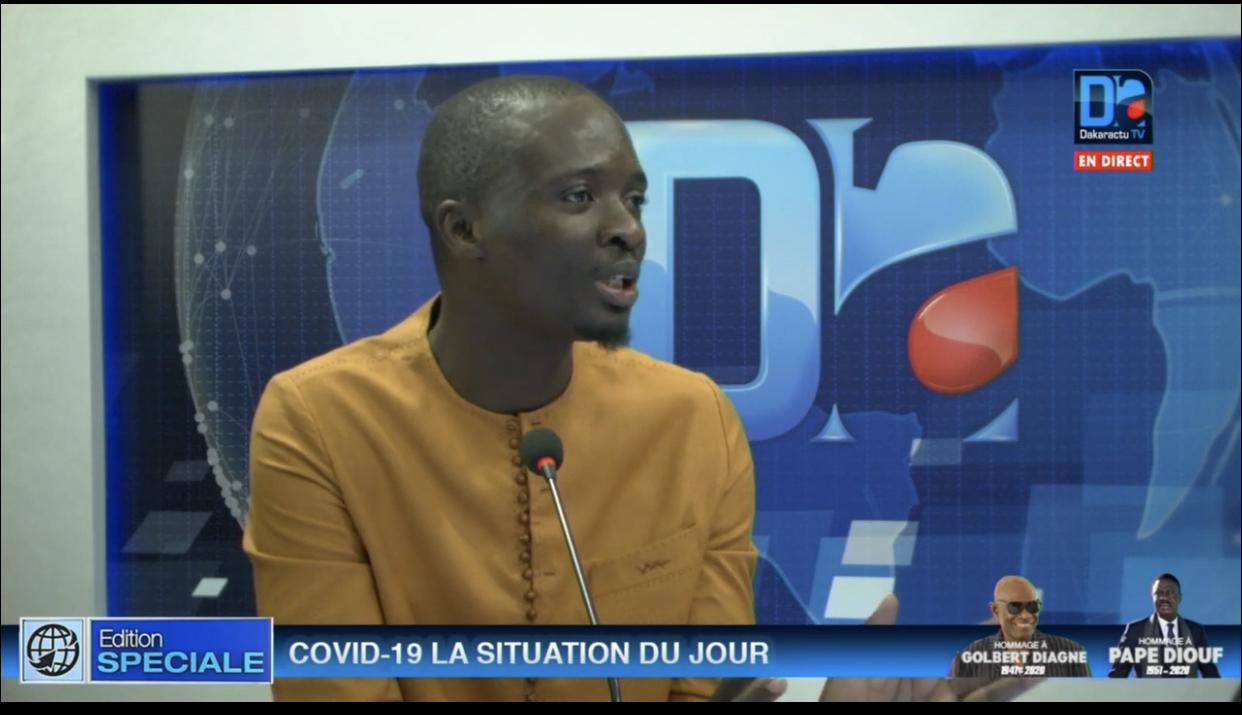 « Chaque année, on peut collecter 500 milliards FCFA de Zakat au Sénégal… » (Abdoulaye Lam, expert en finance islamique)