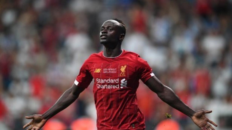 Sadio Mané : « Si nous ne gagnons pas le titre je l'accepterai... »