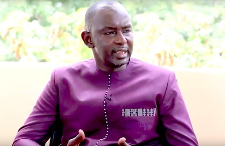 Covid 19-6 milliards en logistique pour distribuer les aides : Les propositions de l'ex député Cheikhou Oumar Sy