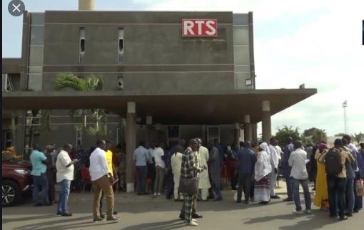 «Aucun cas de coronavirus à la RTS» (Direction)
