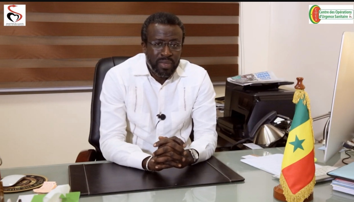 Cas infectés au Covid-19 et communication sur les vrais chiffres : Le Dr Abdoulaye Bousso livre la stratégie adoptée...