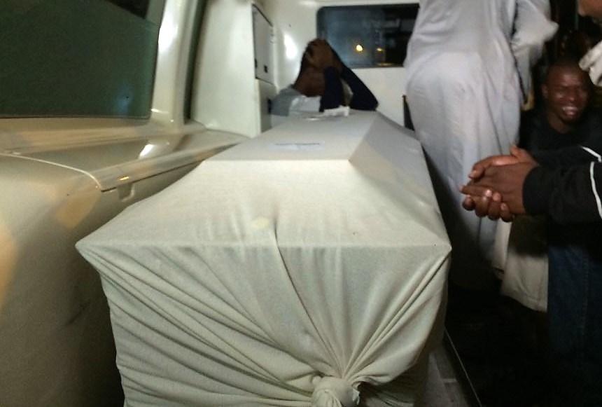 Suspension du rapatriement de corps des Sénégalais décédés du Covid-19 : La Fédération des Mourides de France dénoncé et étalé ses inquiétudes...
