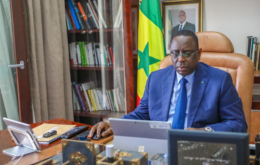 ANNULATION DE LA DETTE : Mamadou Mouth Bane adresse une lettre au Président Macky Sall.