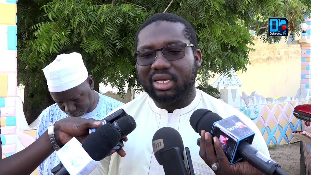 "Sagne Bambara : Cheikh Mouhidine Samba Diallo sera inhumé à Médinatoul Abdoukhadre Dieylani communément appelé ""Sikhaye""."