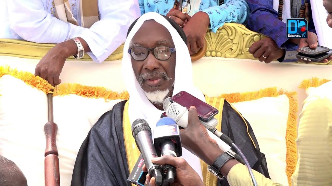 Sagne Bambara : Cheikh Mouhidine Samba Diallo sera finalement inhumé ce vendredi à Sikhaye.