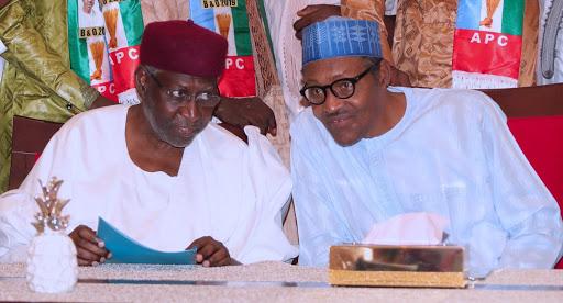 NIGÉRIA : Le Directeur de cabinet du président de la République est décédé du coronavirus.