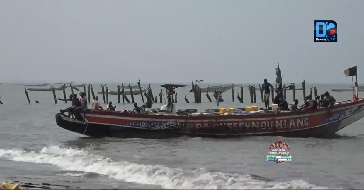 Attribution de licences aux navires chinois : Les professionnels de la pêche artisanale marquent leur indignation.