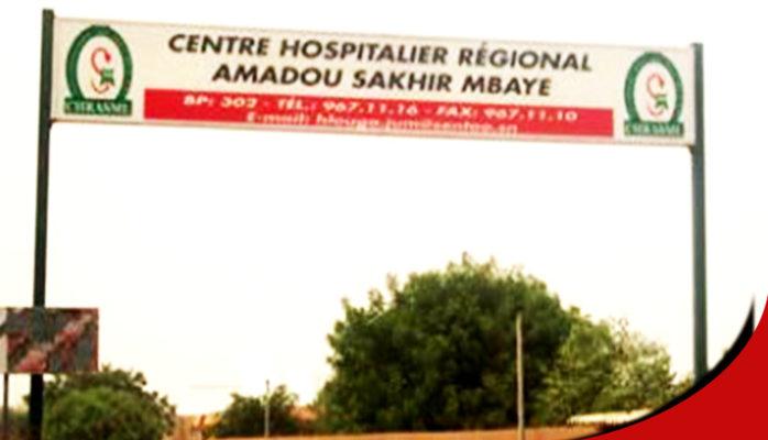 COVID-19 À LOUGA : 4 patients encore guéris