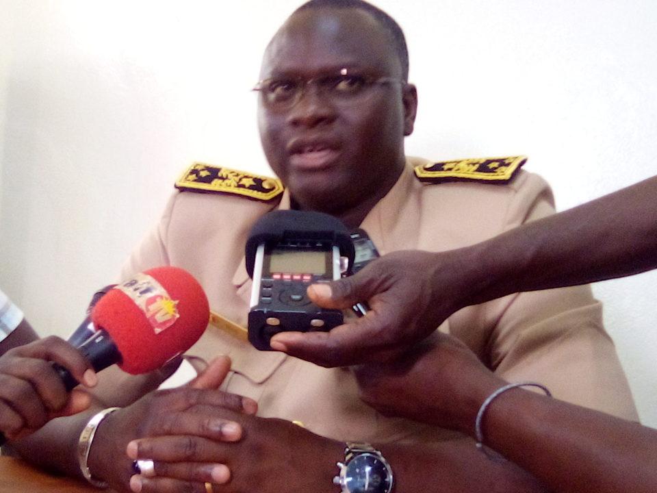 Kédougou / Covid-19 : Les résultats des tests d'une personne revenant de Touba sont négatifs, le Gouverneur avertit...