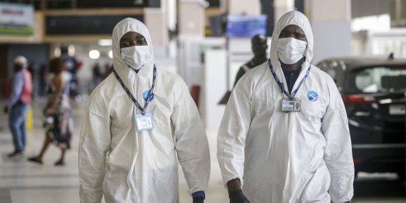 Coronavirus : Le seuil des 1000 cas franchi au Sénégal.