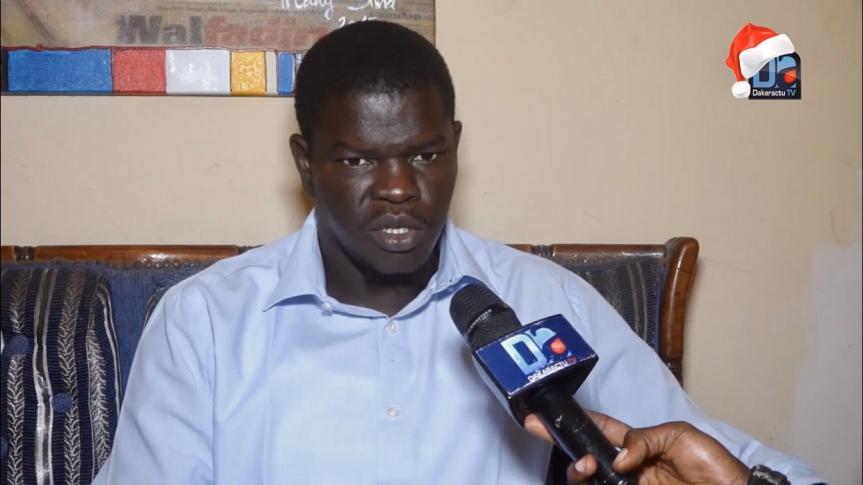 ENTRETIEN - Bamba Kassé, SG Synpics : « Il n'y aura pas d'année blanche pour le dépôt de cahiers de doléances »