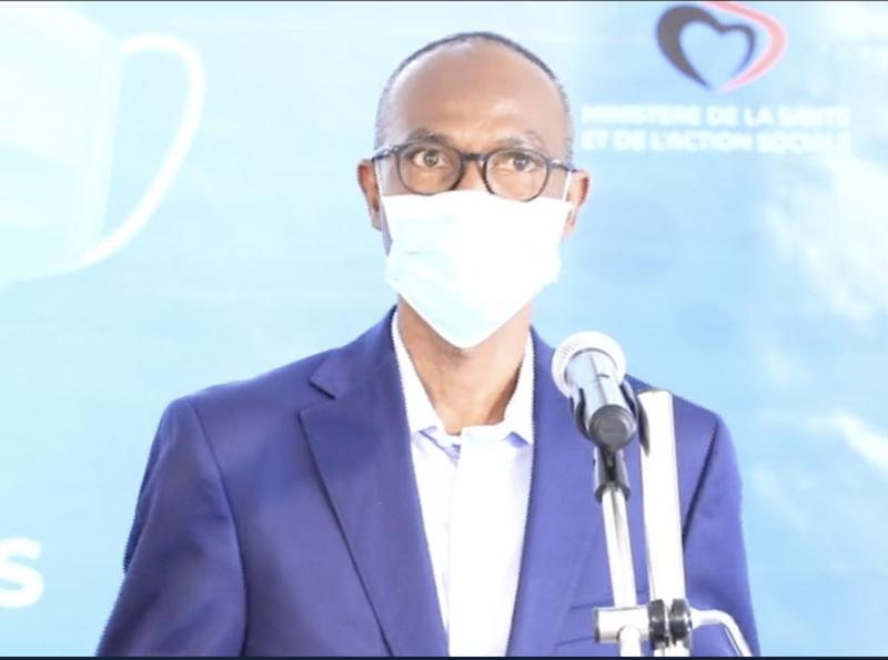 Le Professeur Moussa Seydi sur l'immunité collective : « On risque d'aller vers l'hécatombe si on tente cette expérience »