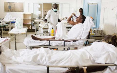 Rufisque / Situation de la pandémie : 27 cas testés positifs, 9 contacts, 6 communautaires et 12 importés.