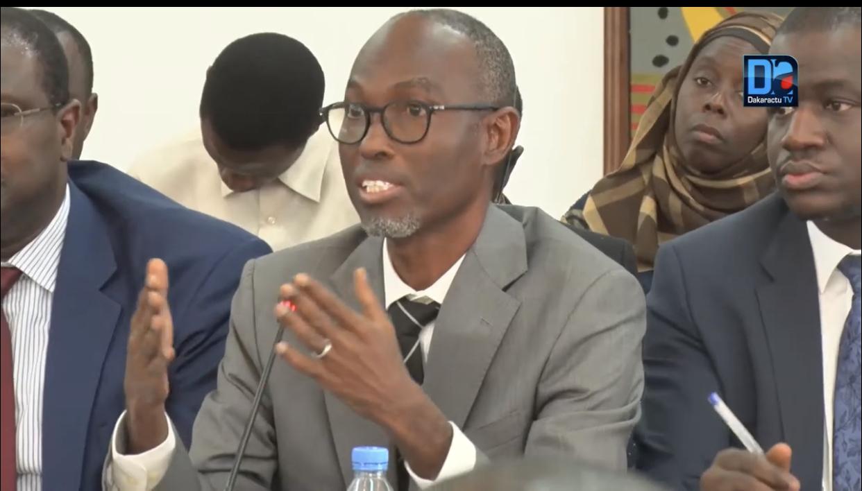 Pr Moussa Seydi : «Au Sénégal, une étude scientifique est en cours sur l'artémisia»