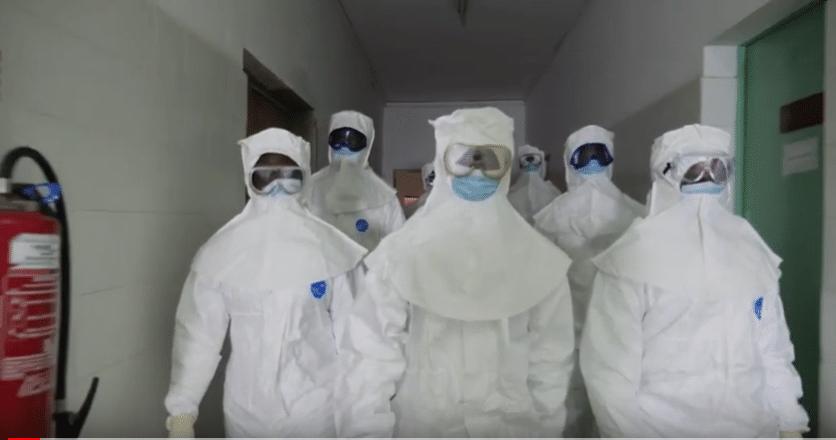 La résilience de la diaspora à l'épreuve de la pandémie du Covid-19.