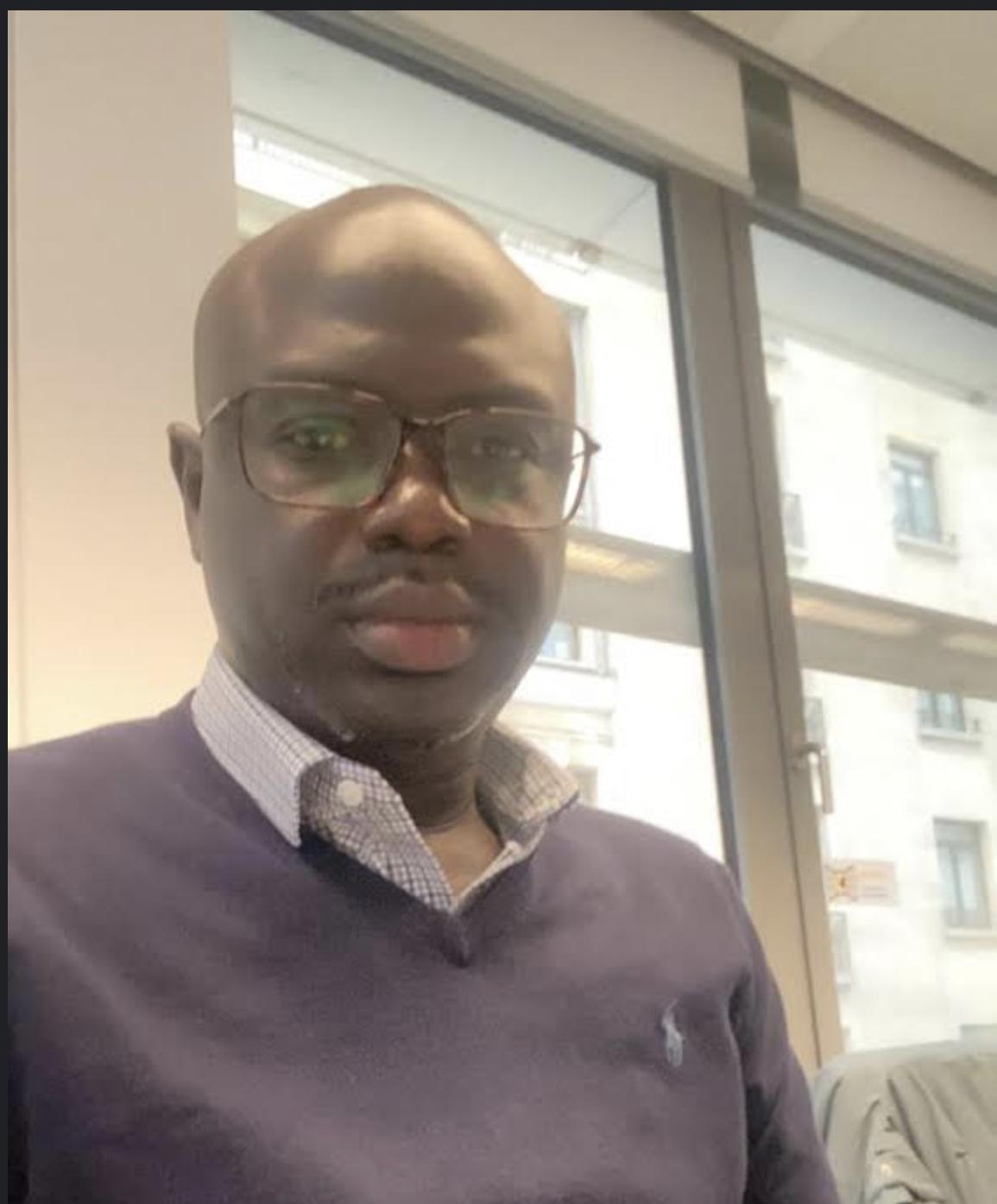 Covid-19 : Le Sénégal risque d'être plongé dans une transmission communautaire massive (Professeur Sylvain Birane Faye)
