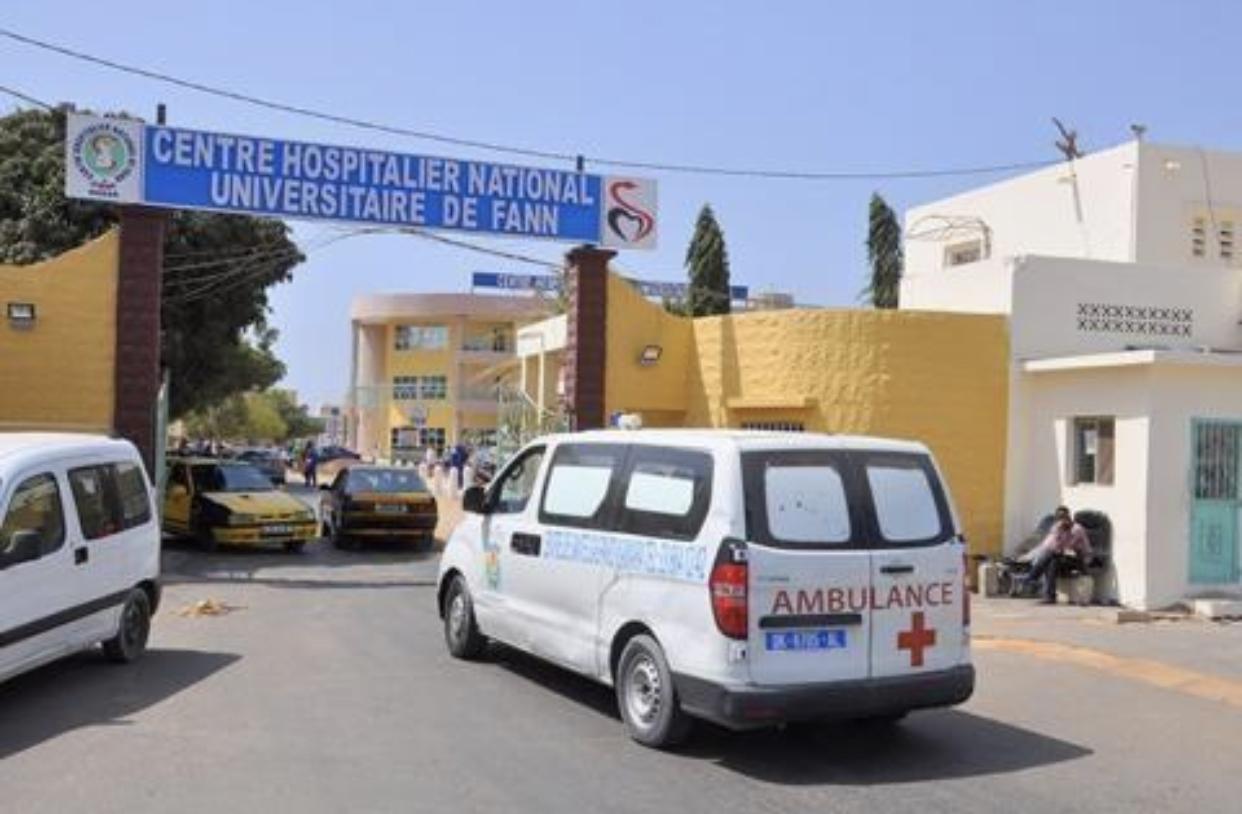 URGENT : Le Sénégal enregistre un onzième décès lié au Covid-19.