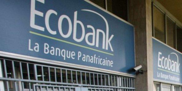 ECOBANK- TOUBA INFECTÉE/ Toute l'équipe placée en quarantaine... La banque interpelle ses clients du 15 au 29 avril.