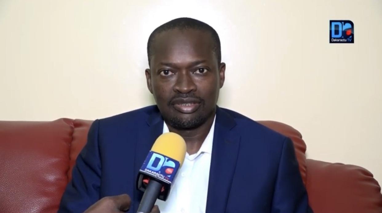 Gestion Covid-19 à Tassette : Le maire Mamadou Thiaw met en œuvre les recommandations du ministre Oumar Guèye