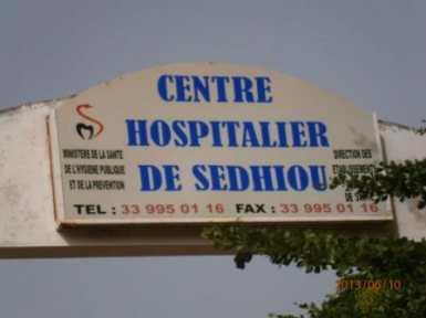 Covid-19 à Sédhiou / Le Pakao attend les résultats de 37 prélèvements.