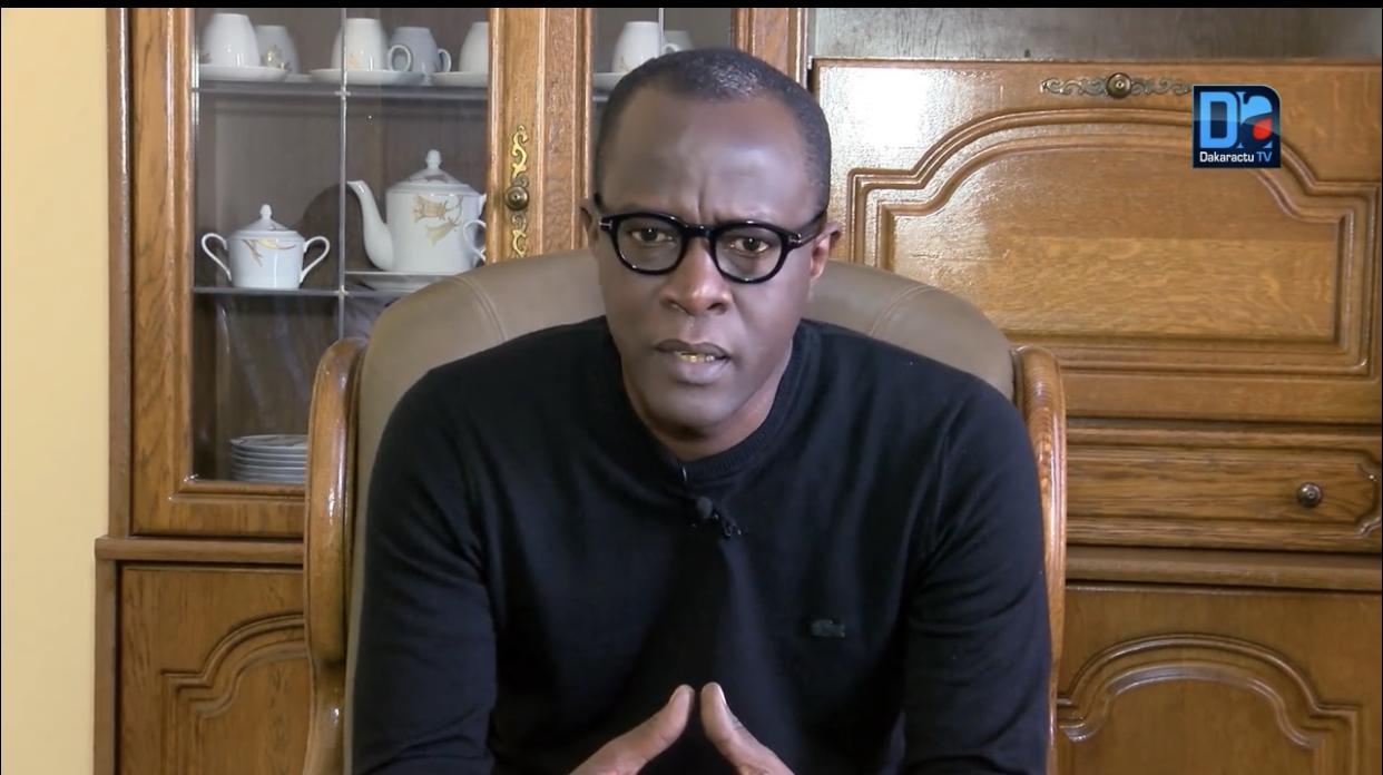 Dernier acte de la fin de la crise au Soleil : Mody Guiro obtient de Yakham Mbaye l'annulation du licenciement de Madame Croquette.