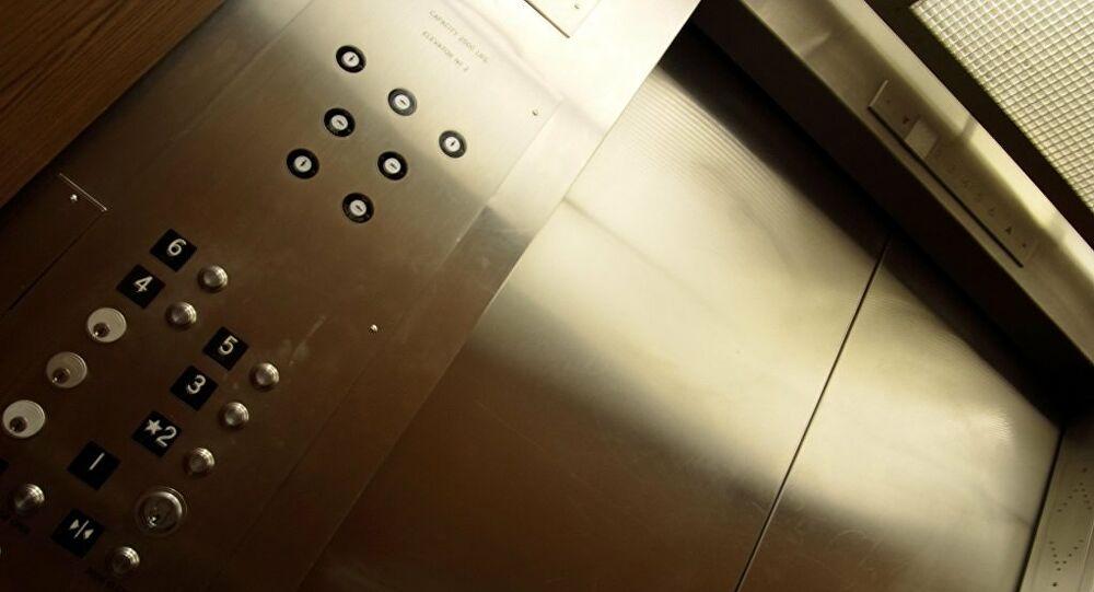 Cette partie commune des immeubles est à fuir pour éviter le coronavirus.