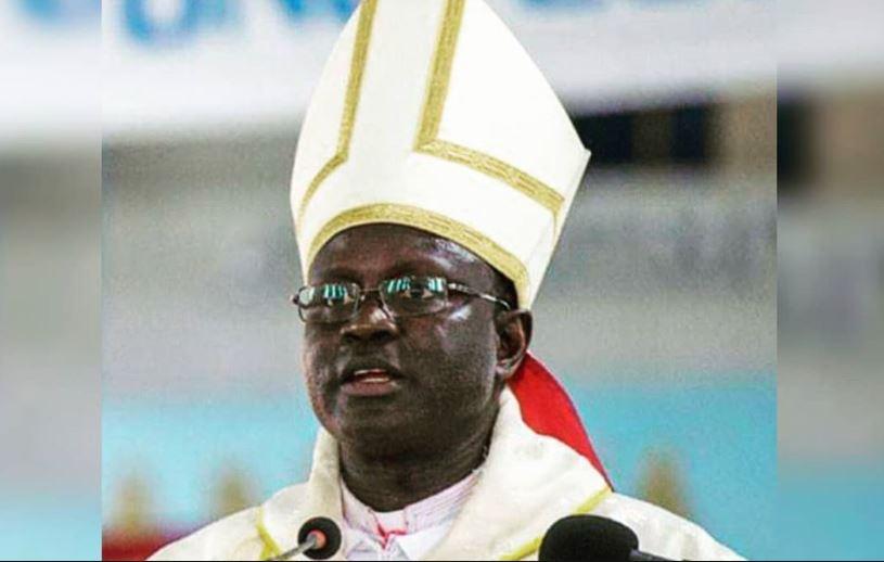 Covid-19 / Assouplissement des mesures : l'évêque de Thiès maintient la suspension des célébrations à caractère public